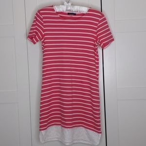 Tommy Hilfiger Spring Cotton Dress